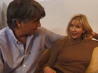 Amateur couple  german mature christine