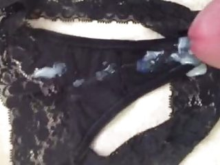 wifes friends panties
