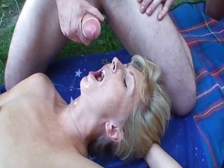 german mother i waits for cum