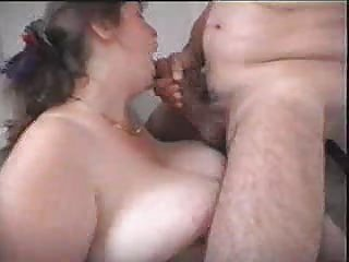Fat Mature Cleaning Lady Gets Fucked