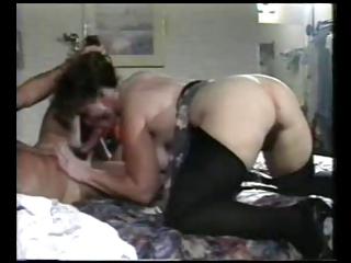 hot mama n0108 hirsute anal mature milf with a