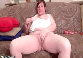 wicked chubby housewive gets slutty rubbing part6