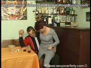 mamma receives screwed by her son - hornbunny.com