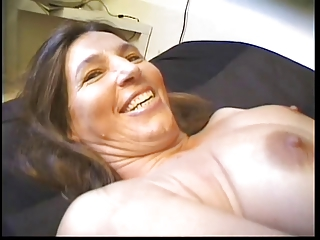 unshaved youthful older has hardcore sex