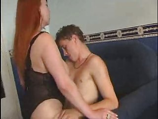 older and guy 9 - part 10