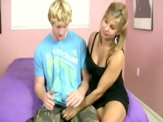 sexy older and legal age teenager tugging nubiles