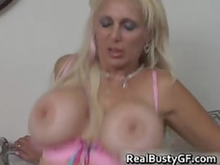 ginormous tits milf love tunnel crushed part4