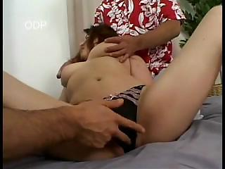 busty japanese mother i fisted and squirt